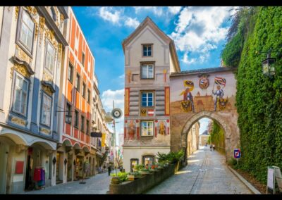 Oberösterreich - Steyr