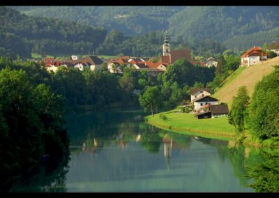 Oberösterreich - Ternberg - im Bezirk Steyr Land