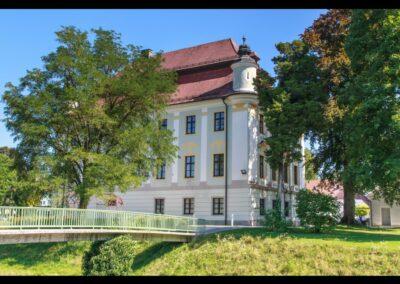 Oberösterreich - Traun - Schloss Traun