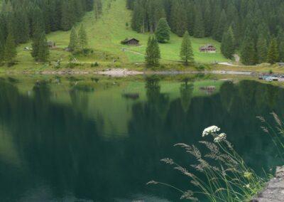 Oberösterreich - Vorderer Gosausee - atemberaubend schön 2