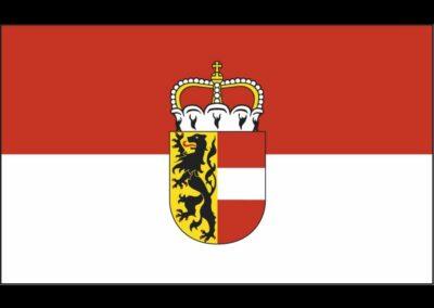 Sbg - 01 - Salzburg Fahne