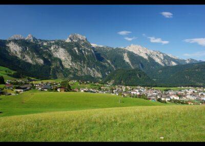 Sbg - Abtenau