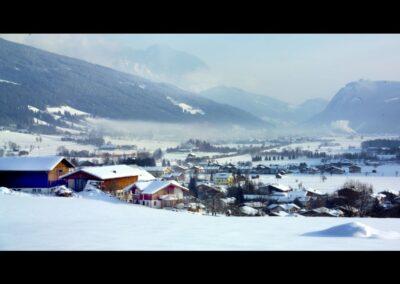 Sbg - Altenmarkt im Pongau - Ski und Wanderparadies