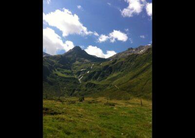 Sbg - Bad Gastein - Sportgastein, Skigebiet im Gasteinertal