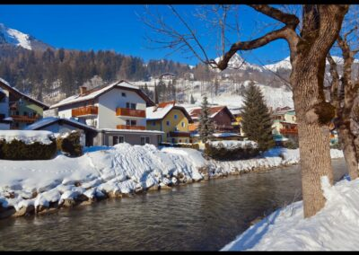 Sbg - Bad Hofgastein