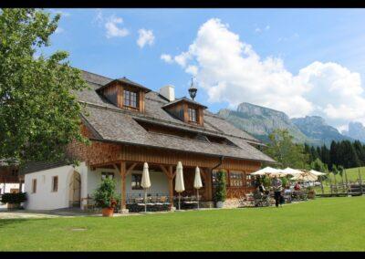 Sbg - Bauernhof in Salzburg