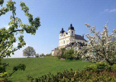 Sbg - Bergheim - Ortsteil Maria Plain