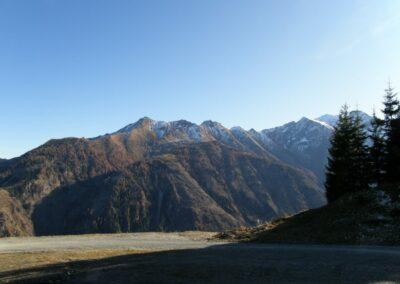 Sbg - Bergwelt rund um Kaprun