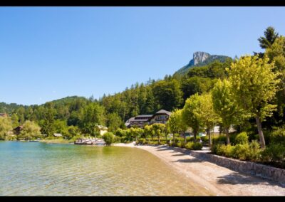 Sbg - Fuschl am See