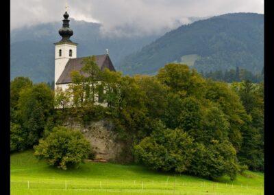 Sbg - Golling an der Salzach - Ortsteil Torren