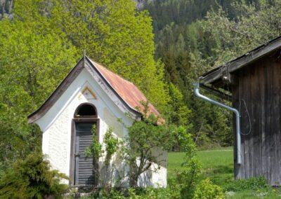 Sbg - Maria Alm - Hauskapelle in Maria Alm