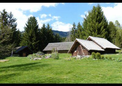 Sbg - Quettensberg - Keltendorf am Stoanabichl 2