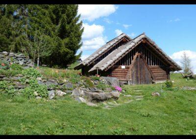 Sbg - Quettensberg - Keltendorf am Stoanabichl