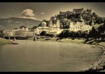 Sbg - Salzburg 2