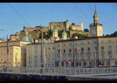 Sbg - Salzburg 3