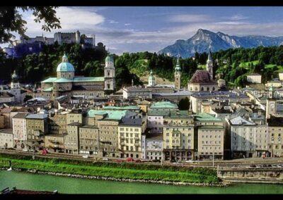 Sbg - Salzburg 4