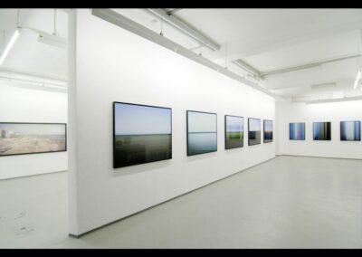 Sbg - Salzburg - Ausstellungsraum im Museum der Moderne