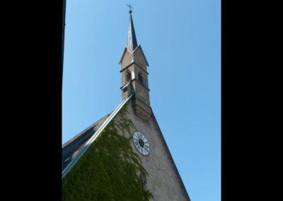 Sbg - Salzburg - Bürgerspitalkirche St. Blasius
