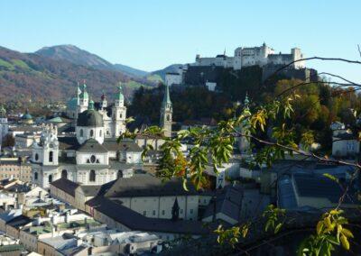 Sbg - Salzburg - Festung Hohensalzburg 11