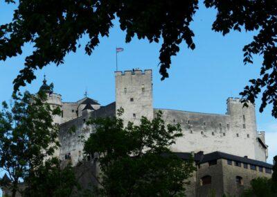 Sbg - Salzburg - Festung Hohensalzburg 3