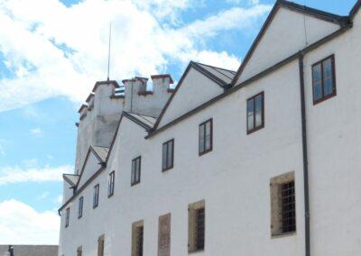 Sbg - Salzburg - Festung Hohensalzburg