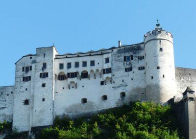 Sbg - Salzburg - Festung Hohensalzburg 6
