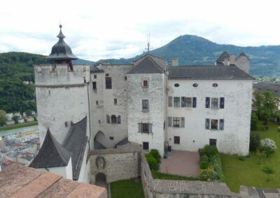 Sbg - Salzburg - Festung Hohensalzburg 7