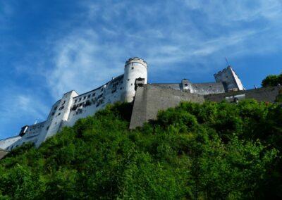 Sbg - Salzburg - Festung Hohensalzburg 9