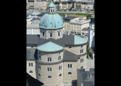 Sbg - Salzburg - Salzburger Dom 2
