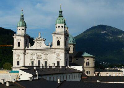 Sbg - Salzburg - Salzburger Dom 4