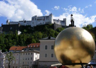 Sbg - Salzburg - Sphaera