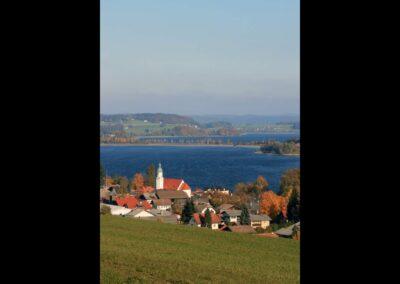 Sbg - Seeham - Gemeinde im Bezirk Salzburg-Umgebung