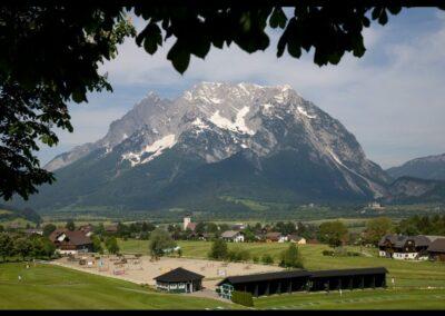 Stmk - Der Grimming - ein Gebirgsstock zwischen Ennstal und Hinterberger Tal