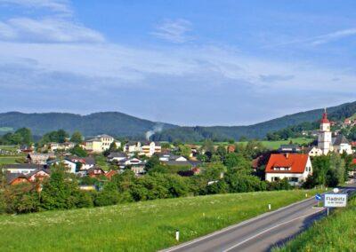 Stmk - Fladnitz an der Teichalm
