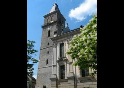 Stmk - Judenburg - Stadtturm