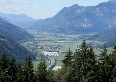 Stmk - Landschaft in der Steiermark