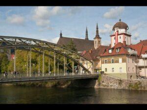 Stmk - Leoben - Murbrücke