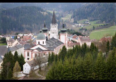 Stmk - Mariazell