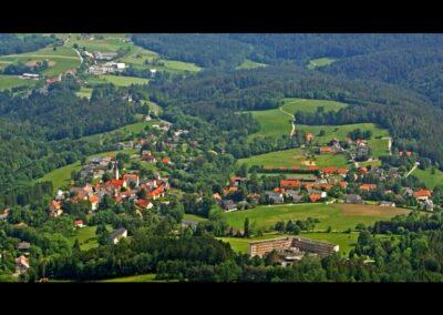 Stmk - Sankt Radegund bei Graz