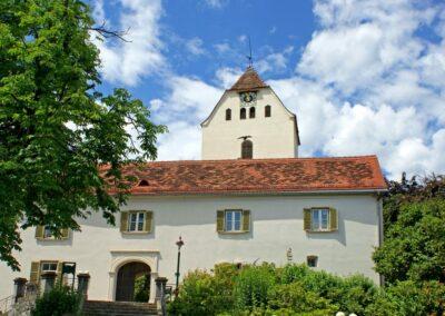 Stmk - Weiz - Thomaskirche(Taborkirche)
