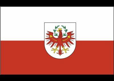 Tirol - 01 - Tirol Fahne