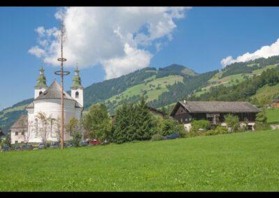 Tirol - Brixen im Thale