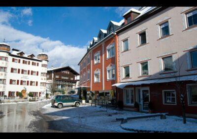 Tirol - Brixlegg