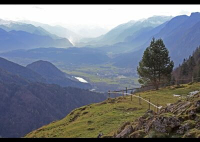 Tirol - Die Gipfel im Kaisergebirge