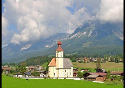 Tirol - Going am Wilden Kaiser