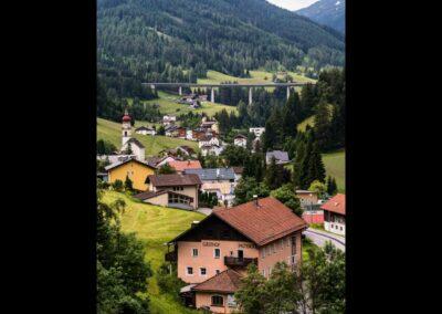 Tirol - Gries am Brenner