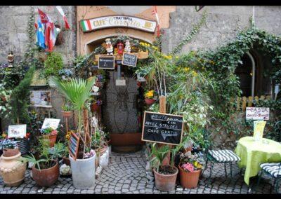 Tirol - Hall - Cafè Corretto