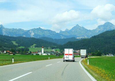 Tirol - Heiterwang