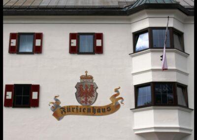 Tirol - Hotel Fürstenhaus am Achensee