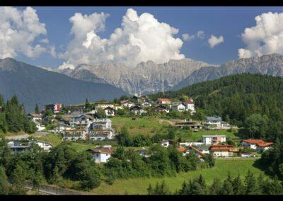 Tirol - Imst - Gemeinde in Tirol